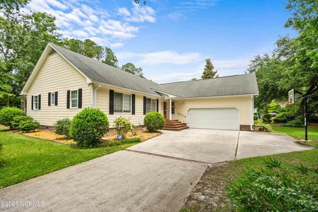 601 Highgreen Drive, Wilmington, NC 28411 (MLS #100274581) :: The Tingen Team- Berkshire Hathaway HomeServices Prime Properties