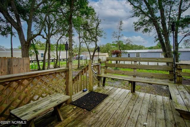 2318 N Boonesboro Road SW, Supply, NC 28462 (MLS #100274733) :: Carolina Elite Properties LHR