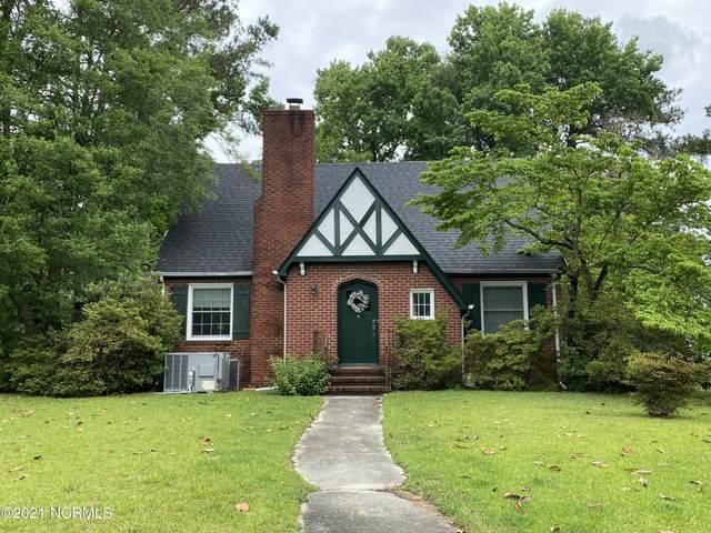 2401 E 4th Street, Greenville, NC 27858 (MLS #100274808) :: Berkshire Hathaway HomeServices Hometown, REALTORS®