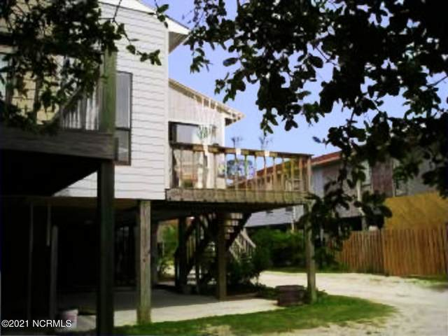 227 Sandpiper Drive, North Topsail Beach, NC 28460 (MLS #100274823) :: Stancill Realty Group