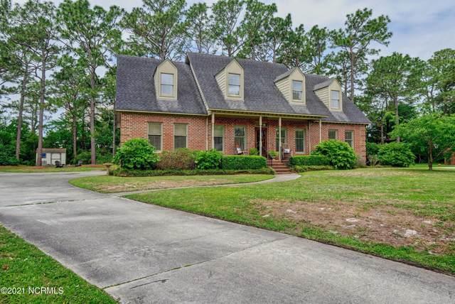 2110 Randolph Road, Wilmington, NC 28403 (MLS #100274841) :: The Tingen Team- Berkshire Hathaway HomeServices Prime Properties