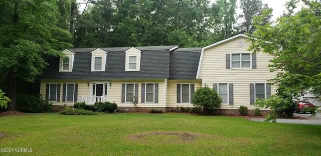 1456 Cherry Road, Washington, NC 27889 (MLS #100274886) :: CENTURY 21 Sweyer & Associates