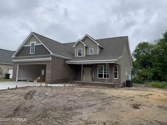 4329 Lagan Circle, Winterville, NC 28590 (MLS #100274896) :: Berkshire Hathaway HomeServices Prime Properties