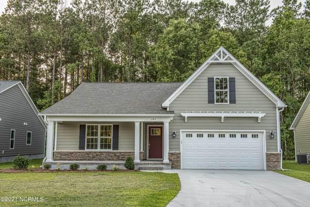 115 Neeley Lane, New Bern, NC 28560 (MLS #100274909) :: Berkshire Hathaway HomeServices Hometown, REALTORS®
