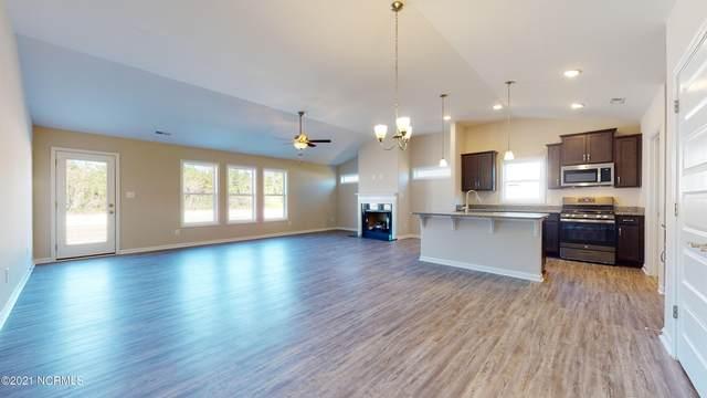 117 Neeley Lane, New Bern, NC 28560 (MLS #100274917) :: Holland Shepard Group