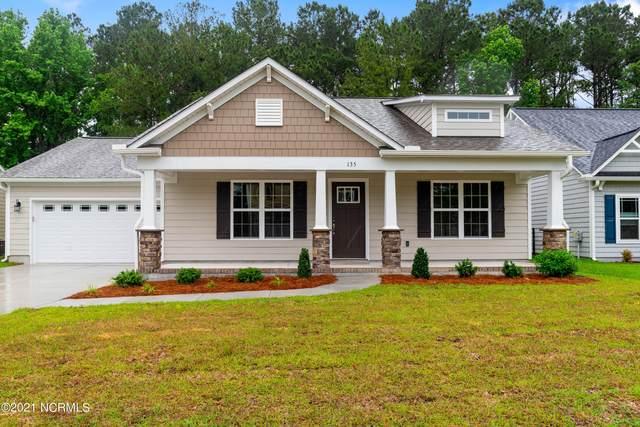 113 Neeley Lane, New Bern, NC 28560 (MLS #100274930) :: Berkshire Hathaway HomeServices Hometown, REALTORS®