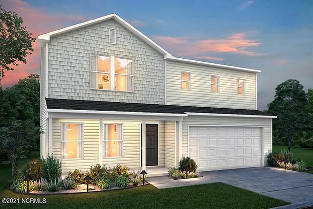 4002 Linwood Smith Court, Ayden, NC 28513 (MLS #100274958) :: Berkshire Hathaway HomeServices Prime Properties