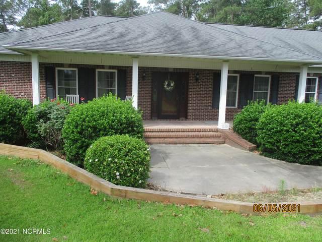 226 Country Club Road, Salemburg, NC 28385 (MLS #100275054) :: Berkshire Hathaway HomeServices Prime Properties
