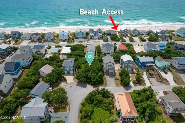 65 E Ridge, Surf City, NC 28445 (MLS #100275183) :: The Oceanaire Realty