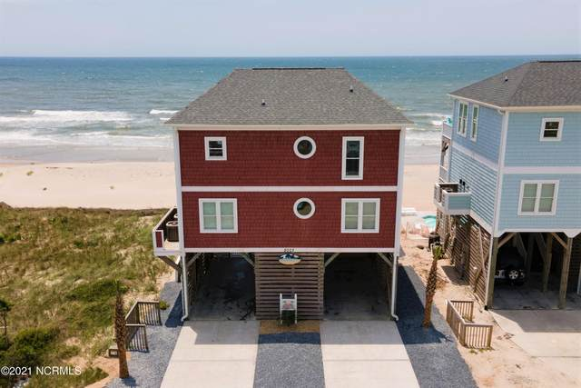 2003 W Beach Drive, Oak Island, NC 28465 (MLS #100275262) :: Courtney Carter Homes