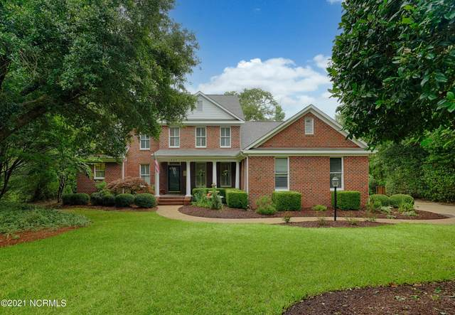 1425 Avenel Drive, Wilmington, NC 28411 (MLS #100275316) :: Stancill Realty Group