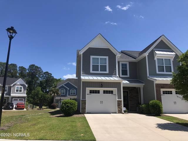 1028 Summer Woods Drive, Wilmington, NC 28412 (MLS #100275341) :: Berkshire Hathaway HomeServices Hometown, REALTORS®