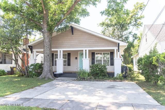 418 S 18th Street, Wilmington, NC 28403 (MLS #100275354) :: Lynda Haraway Group Real Estate