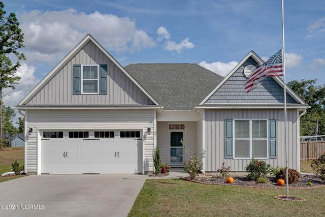 97 Slate Lane, Rocky Point, NC 28457 (MLS #100275483) :: RE/MAX Elite Realty Group
