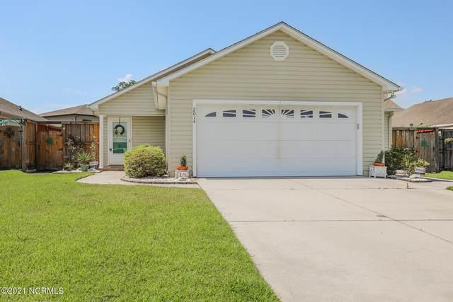 2014 Colony Plaza, Jacksonville, NC 28546 (MLS #100275505) :: The Oceanaire Realty