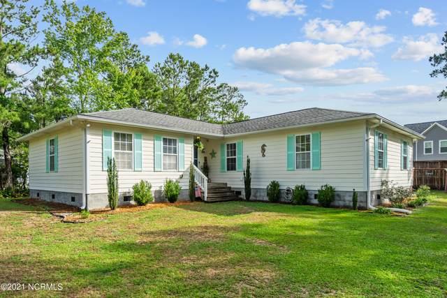 108 Pebble Beach Drive, Hampstead, NC 28443 (MLS #100275516) :: Lynda Haraway Group Real Estate