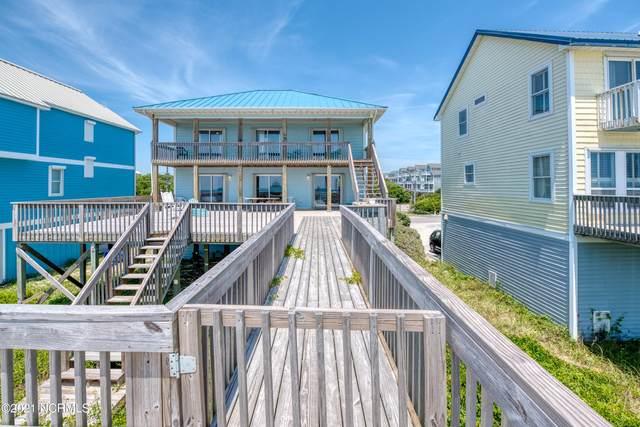 1226 S Shore Drive, Surf City, NC 28445 (MLS #100275579) :: CENTURY 21 Sweyer & Associates