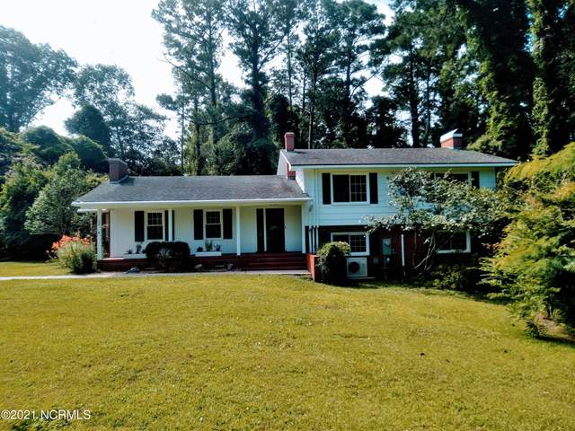 100 Marian Place, Jacksonville, NC 28546 (MLS #100275611) :: Holland Shepard Group
