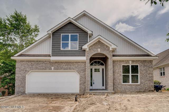 1130 Groppo Cove, Wilmington, NC 28412 (MLS #100275632) :: The Legacy Team