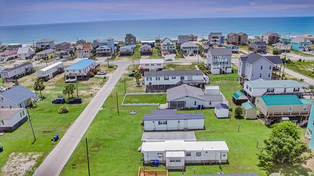 3011 3rd Street, Surf City, NC 28445 (MLS #100275660) :: Stancill Realty Group