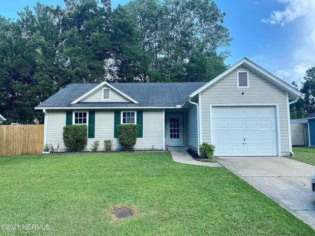 2915 Norbrick Street, Midway Park, NC 28544 (MLS #100275756) :: Vance Young and Associates