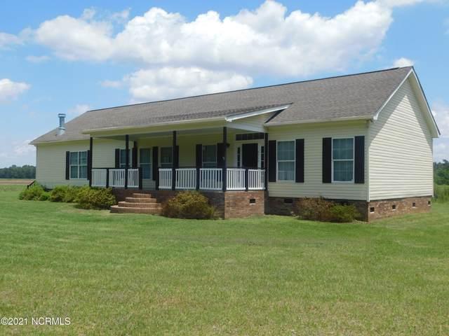 8504 Johns Mill Road, Maxton, NC 28364 (MLS #100275783) :: Carolina Elite Properties LHR