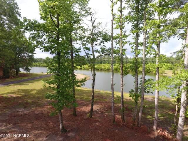 3845 River Road, Vanceboro, NC 28586 (MLS #100275797) :: CENTURY 21 Sweyer & Associates