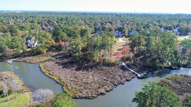 327 Chadwick Shores Drive, Sneads Ferry, NC 28460 (MLS #100275824) :: David Cummings Real Estate Team