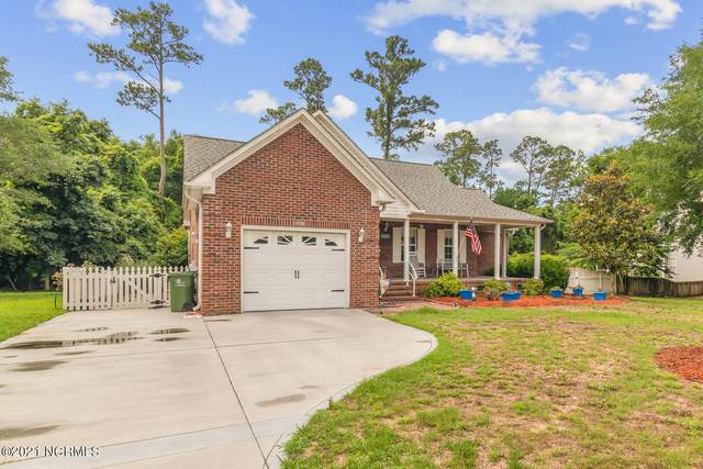 1339 Chadwick Shores Drive, Sneads Ferry, NC 28460 (MLS #100275833) :: Donna & Team New Bern