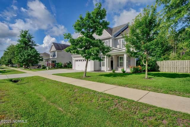 109 Cornel Lane, Hampstead, NC 28443 (MLS #100275842) :: Great Moves Realty