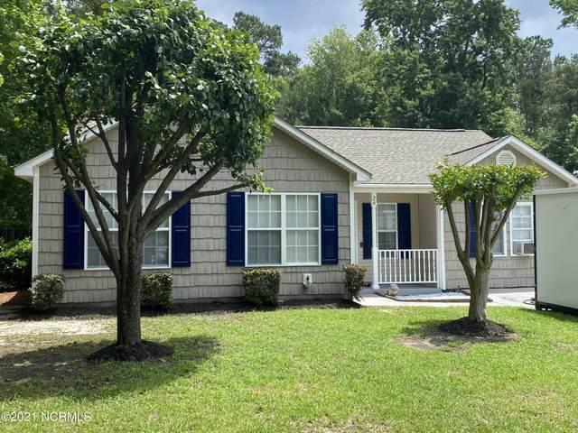 26 Stoney Creek Lane, Belville, NC 28451 (MLS #100275881) :: Thirty 4 North Properties Group