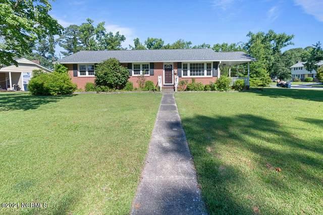 1009 Daniel Drive, Jacksonville, NC 28540 (MLS #100275960) :: Holland Shepard Group