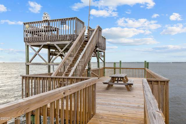 1510 Salter Path Road #42, Indian Beach, NC 28512 (MLS #100276003) :: Frost Real Estate Team