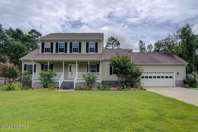 9219 Sedgley Drive, Wilmington, NC 28412 (MLS #100276025) :: Shapiro Real Estate Group
