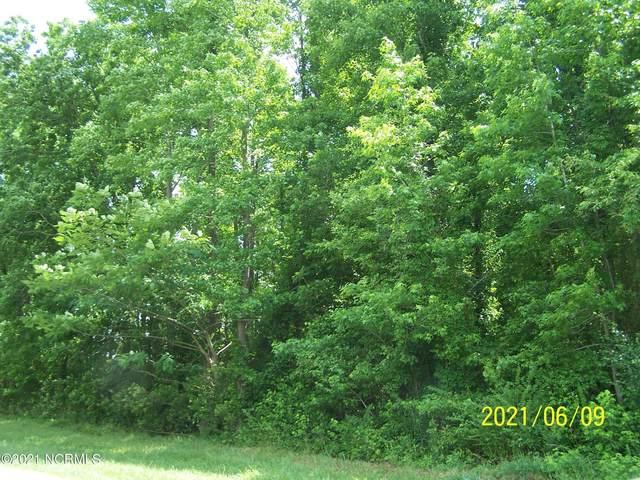0 E Hanrahan Road, Grifton, NC 28530 (MLS #100276045) :: Thirty 4 North Properties Group