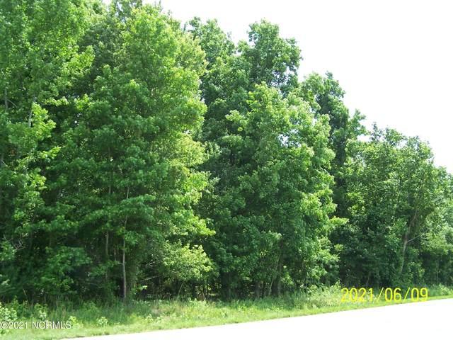 0 E Hanrahan Road, Grifton, NC 28530 (MLS #100276058) :: CENTURY 21 Sweyer & Associates