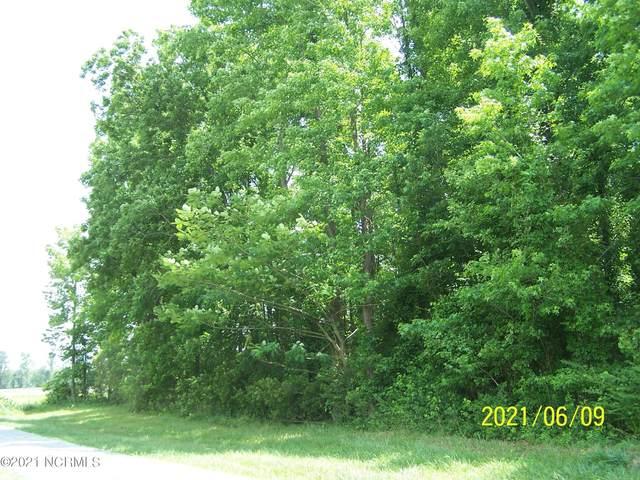 0 E Hanrahan Road, Grifton, NC 28530 (MLS #100276065) :: CENTURY 21 Sweyer & Associates