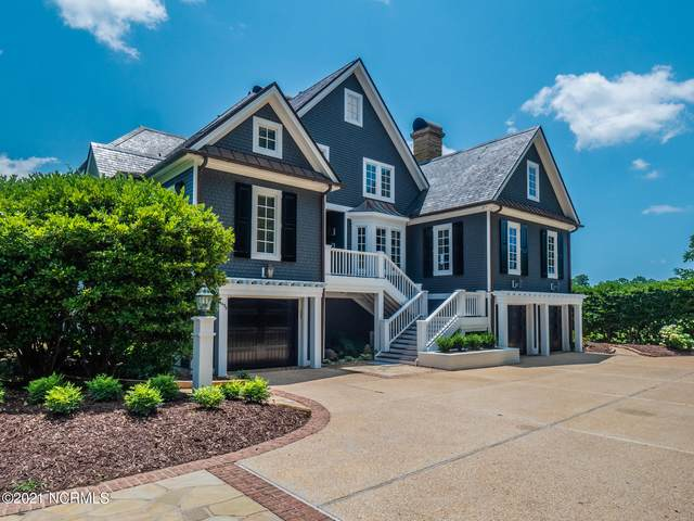 6432 Westport Drive, Wilmington, NC 28409 (MLS #100276206) :: Coldwell Banker Sea Coast Advantage