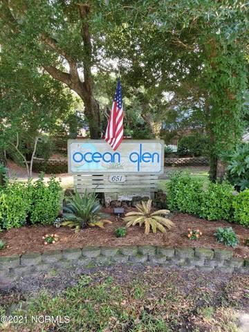 651 Salter Path Road #10, Pine Knoll Shores, NC 28512 (MLS #100276320) :: The Rising Tide Team