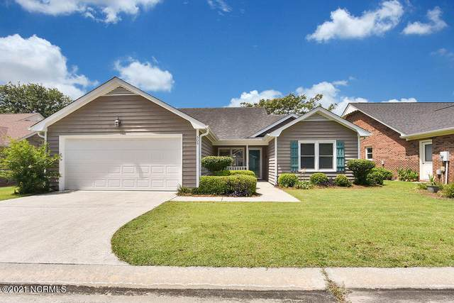 505 Chattooga Place Drive, Wilmington, NC 28412 (MLS #100276429) :: Holland Shepard Group