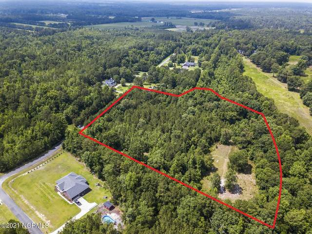 9 Country Club Drive, Wallace, NC 28466 (MLS #100276431) :: CENTURY 21 Sweyer & Associates