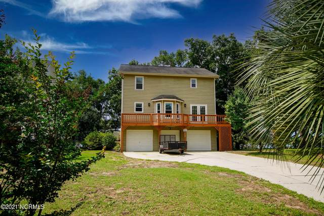 2748 Maiden Lane SW, Supply, NC 28462 (MLS #100276436) :: The Tingen Team- Berkshire Hathaway HomeServices Prime Properties
