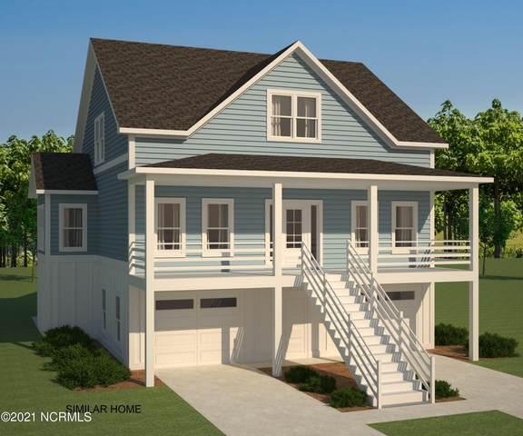 315 Landon Lane, Sneads Ferry, NC 28460 (MLS #100276443) :: Courtney Carter Homes