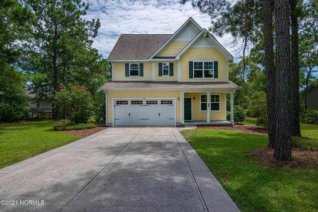 314 E Dolphin View, Sneads Ferry, NC 28460 (MLS #100276490) :: Courtney Carter Homes