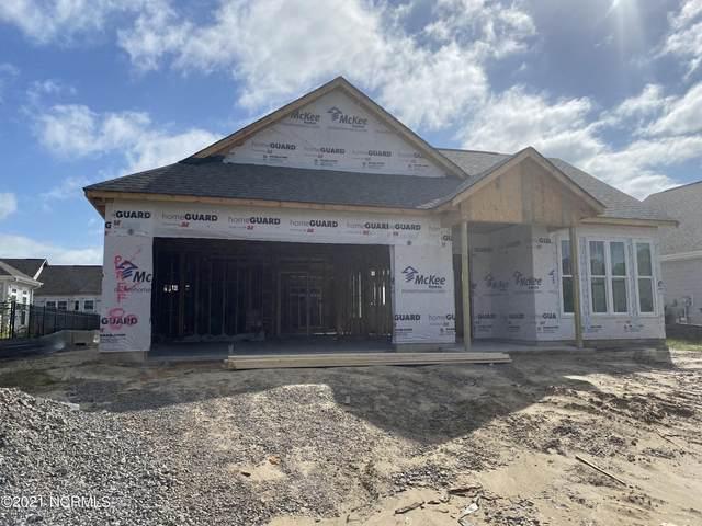 2211 Jasper Forest Trail, Leland, NC 28479 (MLS #100276501) :: Berkshire Hathaway HomeServices Prime Properties