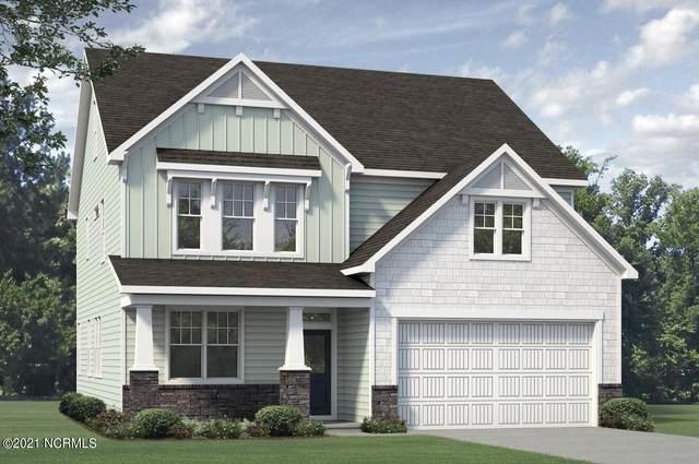 119 Rice Marsh Way, Wilmington, NC 28412 (MLS #100276510) :: RE/MAX Elite Realty Group