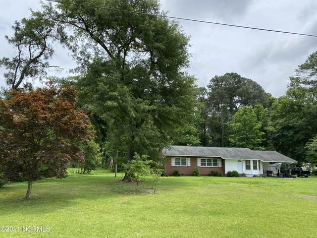 255 E Pleasant Hill Road, Pink Hill, NC 28572 (MLS #100276548) :: CENTURY 21 Sweyer & Associates