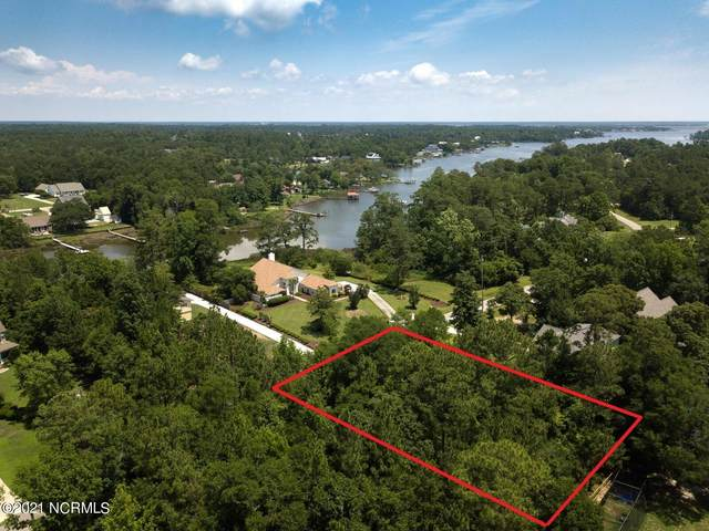 344 Chadwick Shores Drive, Sneads Ferry, NC 28460 (MLS #100276553) :: The Tingen Team- Berkshire Hathaway HomeServices Prime Properties