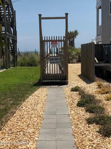 930 Fort Fisher Boulevard S, Kure Beach, NC 28449 (MLS #100276605) :: David Cummings Real Estate Team