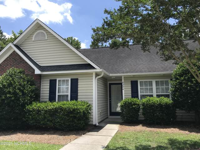 4204 Winding Branches Drive, Wilmington, NC 28412 (MLS #100276651) :: Lynda Haraway Group Real Estate
